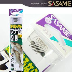 2사사메 - 붕어낚시채비(A-801)