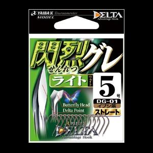 1사사메-DG-01/야이바X 섬열구레 라이트 (DG-01)