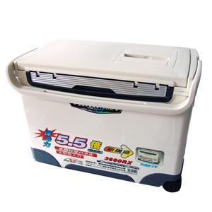 *슈퍼바이져 쿨러 3600RX (5.5배)