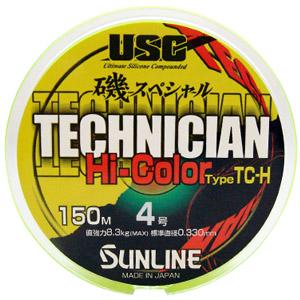 1선라인-ISO SP TECHNICIAN TYPE TC-H/테크니션 TYPE TC-H 원줄