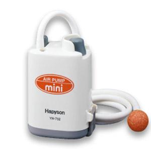 하피손 - 미니 건전지식 에어펌프 (기포기) YH-732P