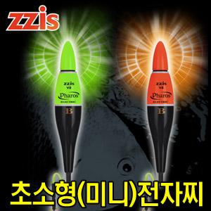 몰텍  - zzis 어드밴스 파로스 시리즈 초소형(미니) 전자찌