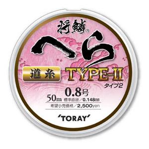 1토레이 - TYPE II 타입2 미치토 원줄 50m