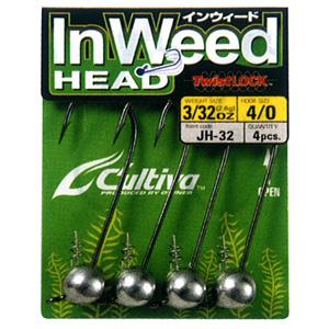 1오너-INWEED ZIG HEAD / 컬티바 인위드 지그헤드 JH-32