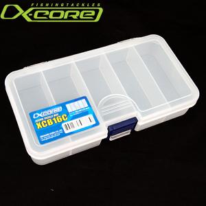 엑스코어-TACKLE BOX XCB16 / 태클박스