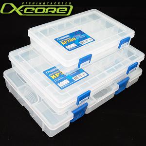 엑스코어-피더박스(XP200/300/400) / 태클박스