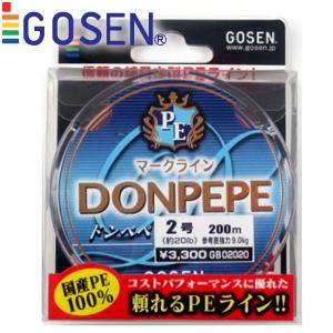 3고센-* 4합*돈페페 PE합사라인 / 150M