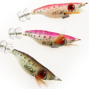 왕눈이 에기 - 오징어 쭈꾸미 문어 킬러 / 대한민국 서해&남해