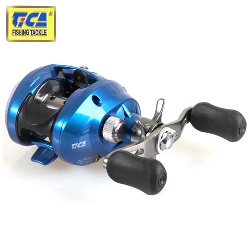 티카-TICA KJ50H(우핸들)/KJ51H(좌핸들) 베이트릴