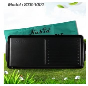 나비아- 트윈버너 팬(STB-1001)