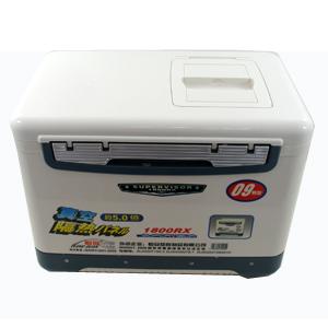 *슈퍼바이져 쿨러 1800RX (5.0배) 아이스박스