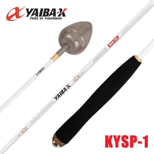 야이바X-티탄 원투 주걱 KYSP-1