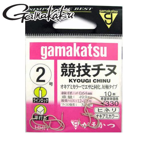 2가마-BARA-KYOUGI-CHINU(OKIAMI) / 경기지누 오키아미