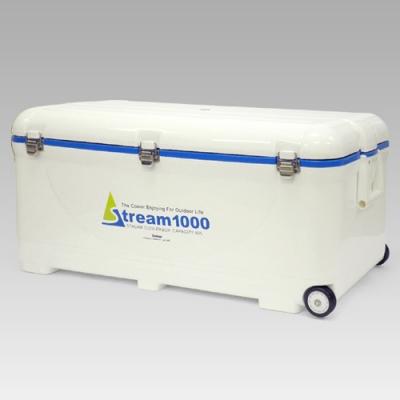신와-STREAM COOLER 스트림-1000-92L/대장쿨러