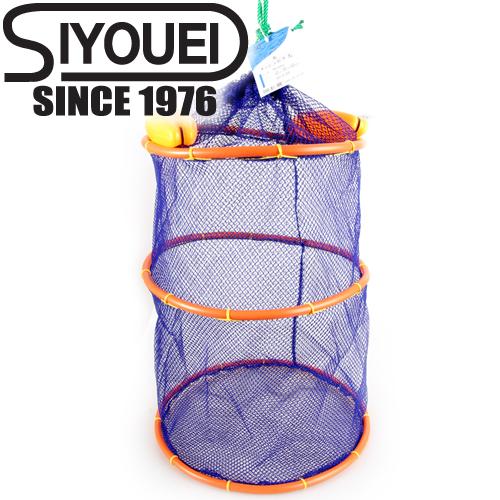 쇼에이-丸MESH BAG-36cm-No.663 / 살림망