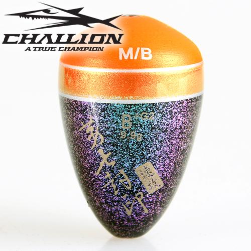 챌리온-제7봉인-CFL-14 M/구멍찌