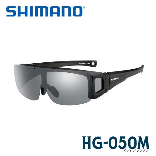 6시마노 오버 글라스 HG-050M