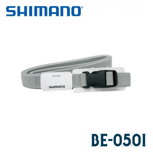(5특가)시마노 쿨러 벨트 BE-050I
