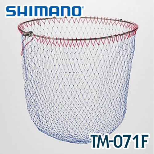 7시마노 올티탄 틀채플래임 망세트 TM-071F