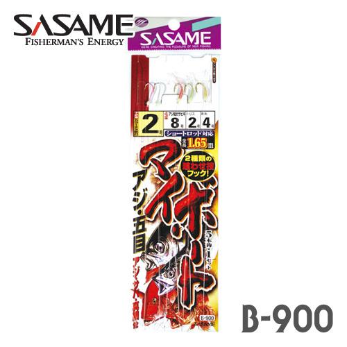 9사사메 마이보트 아지오목 B-900