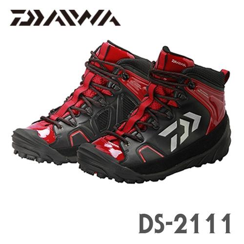 4다이와-DS-2111 SV 낚시단화