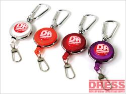 DRESS-PIN-ON REEL LD-BE-0030