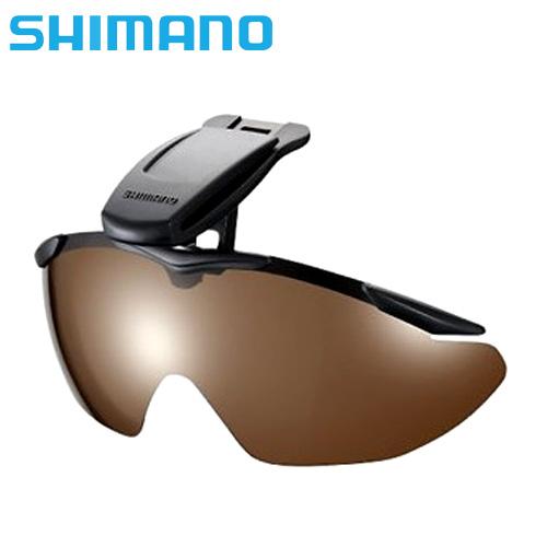 7시마노-HG-002N CRIP ON GLASSES / 편광선글라스 / 모자 클립 온 편광안경