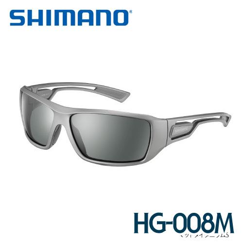6시마노 편광 안경 HG-008M