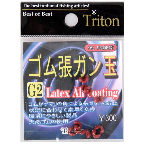 서-트리톤 고무봉돌 / triton latex all coating