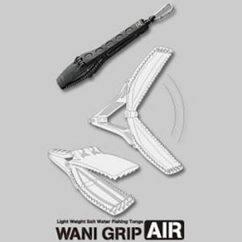 제일정공-WANI GRIP AIR / 와니그립에어