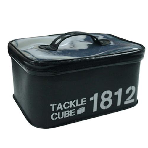 제일정공-TACKLE CUBE1812 / 태클튜브 태클케이스 수납가방