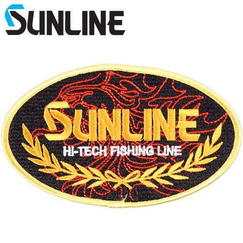 2선라인-SUNLINE EMBLEM BK EM-1010