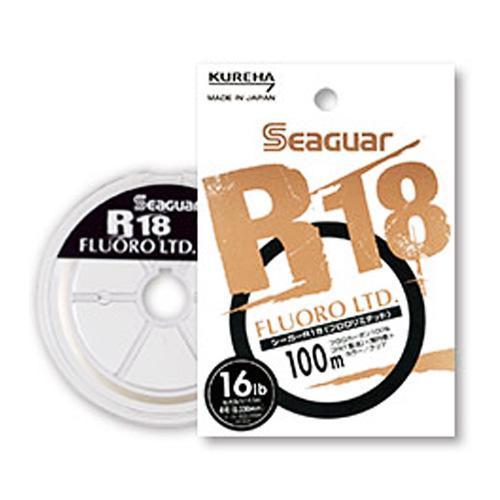 1구레하-시가-R18 FLUORO LTD 100M/카본원줄