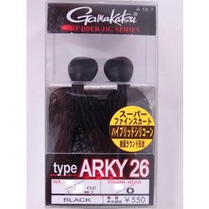 가마-ARKY26 러버지그 시리즈