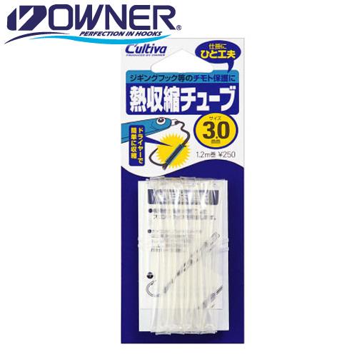1오너-PIPE/열 수축 튜브 투명/열수축고무/파이프