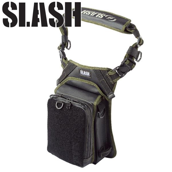 슬라쉬-SL-128 2WAY 테크니컬 BAG/소품파우치/SLASH