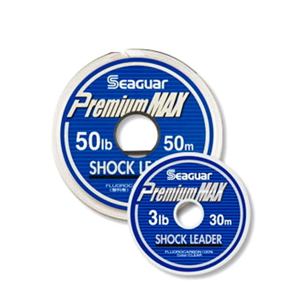 2구레하-PREMIUM MAX SL 30m 프리미엄맥스/쇼크리더