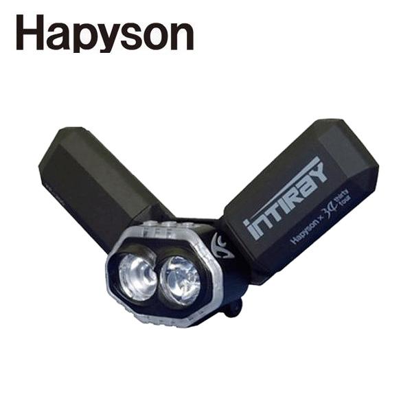 하피손-YF-200 가슴라이트 인티레이랜턴/34콜라보제품