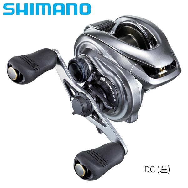 시마노-15 METANIUM DC/메타늄베이트릴/스콜피온릴