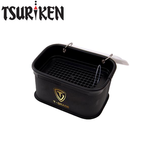 쯔리켄-미끼통 TE-151/쯔리겐크릴통/지렁이통/밑밥통