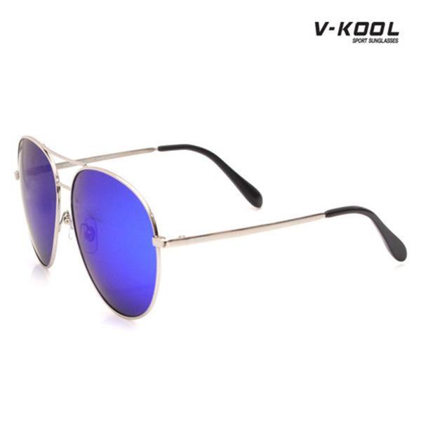 V-KOOL-VK-1999-블루실버보잉/선글라스/편광안경/미러