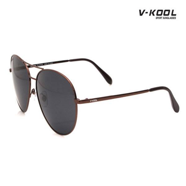 V-KOOL-VK-1999-브라운스모그 보잉/선글라스/편광안경