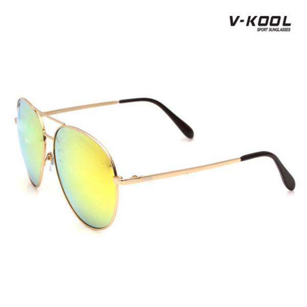V-KOOL-VK-1999-골드 보잉/선글라스/편광안경/미러