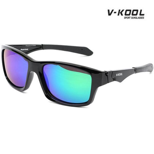 V-KOOL-VK-7112-블랙/블루/선글라스/편광안경/미러