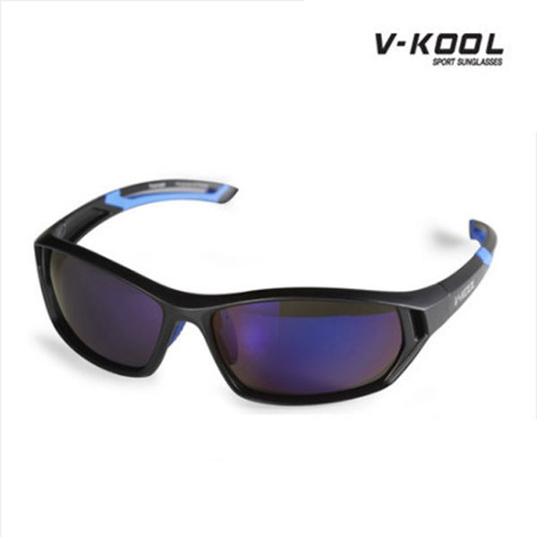 V-KOOL-VK-7172-블랙블루/선글라스/편광안경/미러코팅
