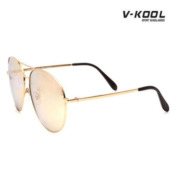 V-KOOL-VK-1999-스카이골드 보잉/선글라스/편광안경