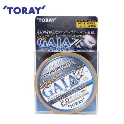 1토레이-하이퍼 가이아XX /HYPER GAIA XX 50m BU