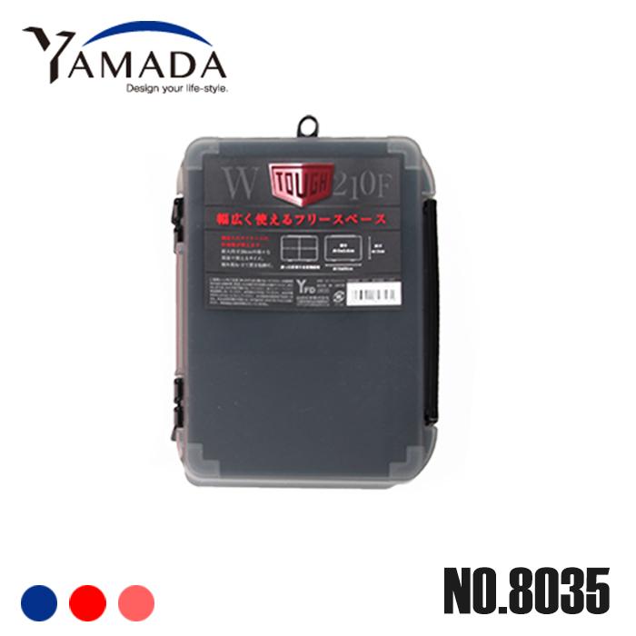 야마다화학-YFD 타프케이스W210F/No.8035