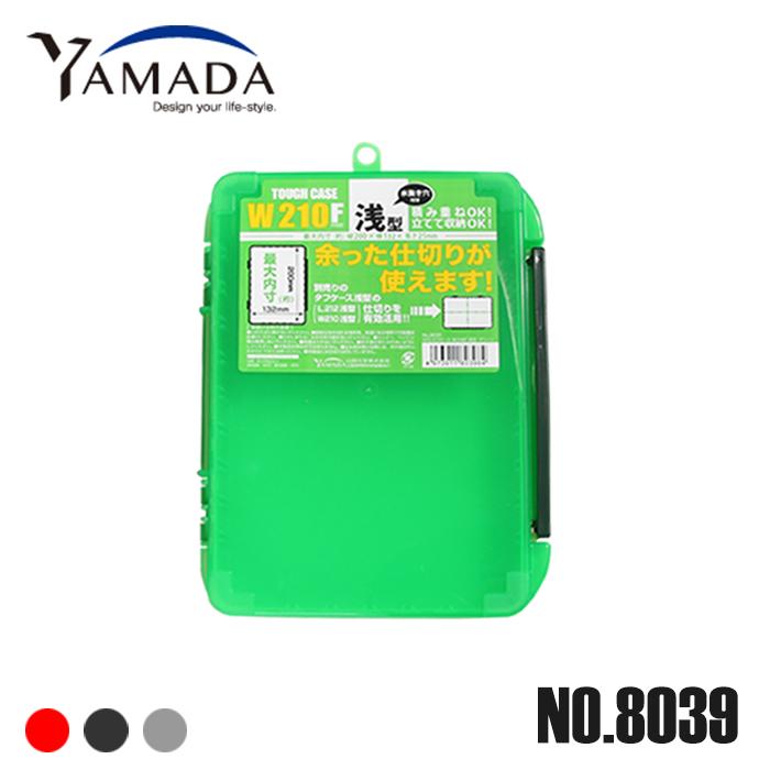 야마다화학-YFD 타프케이스W210F천형/No.8039